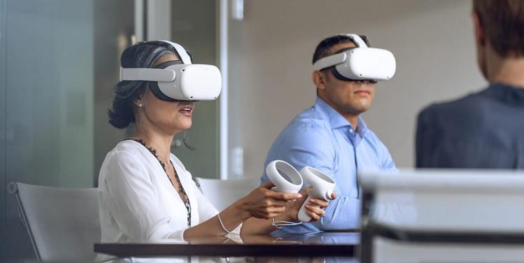 Realidad Virtual aprendizaje