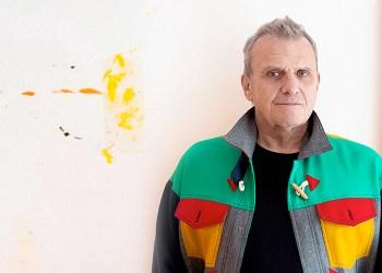 Director creativo Benetton
