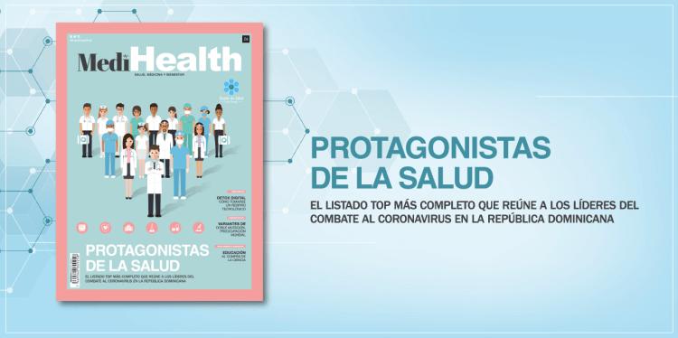 MediHealth junio