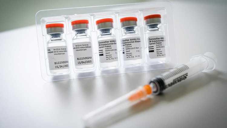 Sinovac vacuna