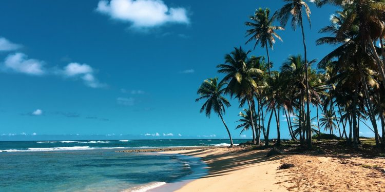 Turismo dominicano