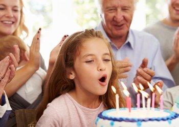 covid-19 y cumpleaños infantiles
