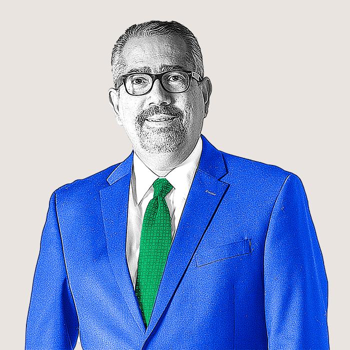 Enrique Valdéz
