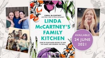 libro de Linda McCartney
