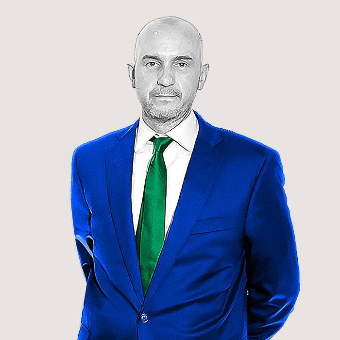 Luciano Carrillo