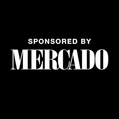 SPONSORED By Mercado