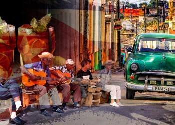 Protesta popular vuelve a las calles de Cuba