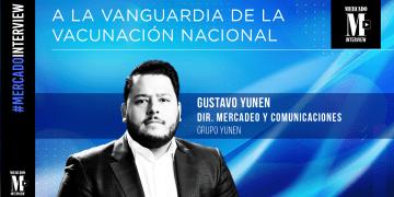 Gustavo Yunen