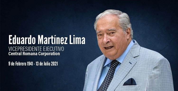 Eduardo Martínez Lima