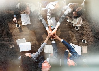 polarización política en el trabajo