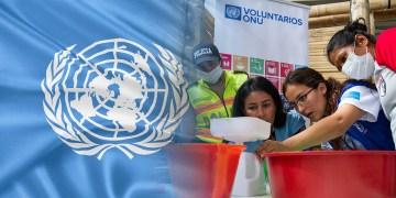 Naciones Unidas pide ayuda a RD