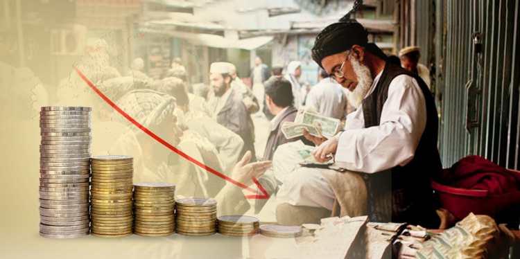Economia en Afganistán