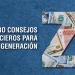 Consejos financieros para la generación Z