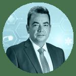 Andrés Mejía, Presidente Ejecutivo de MAPFRE Salud ARS