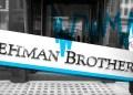 Lehman Brothers retirando título de la empresa