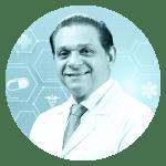 Dr. Daniel Rivera, ministro de Salud Pública