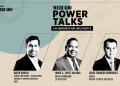 Power Talks vol. 3: Diego García, Jorge A. López Hilario y Jesus Francos Rodríguez