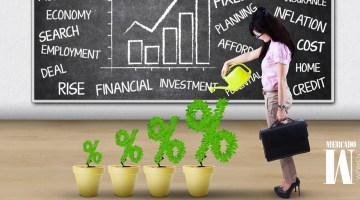 Mujeres e inversiones