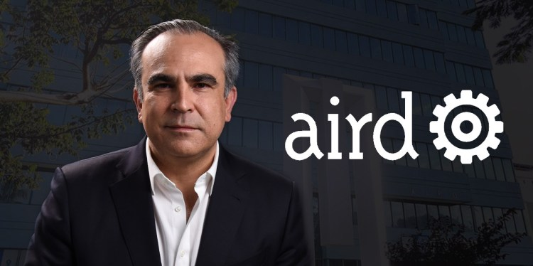 aird reforma fiscal