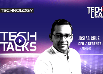 Josías Cruz, Tech Talks 2021