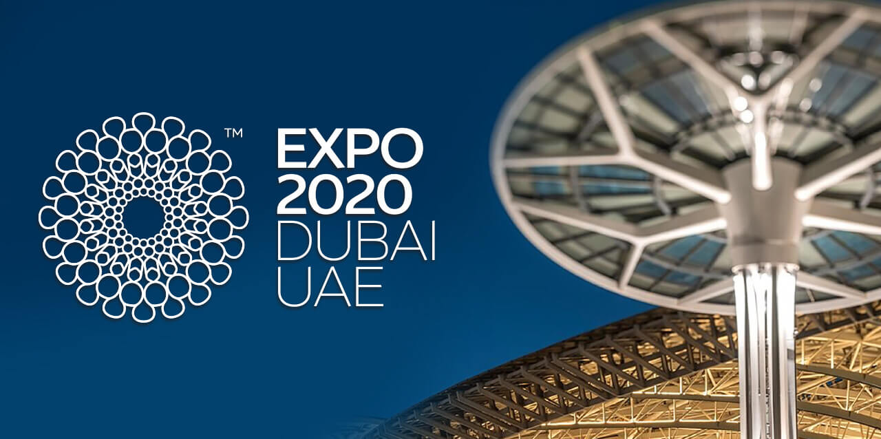 Expo Dubai UAE