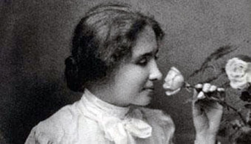 Resultado de imagen para Fotos de Helen Keller