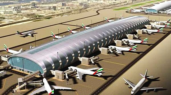 Travel-In-Dubai-dubai-international-airport