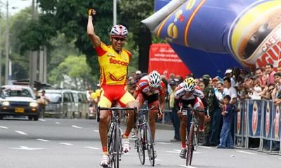 Juan pablo Magallanes vencedor hoy