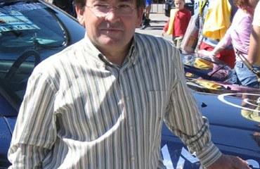 Vicente Belda en Colombia