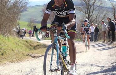 Carlos Julián Quintero en Italia