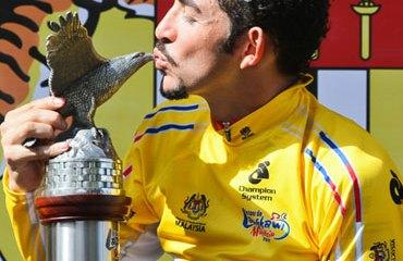 Serpa se va a correr en 2013 con un equipo World Tour