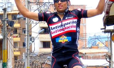 Jánier Acevedo se impuso en 2009