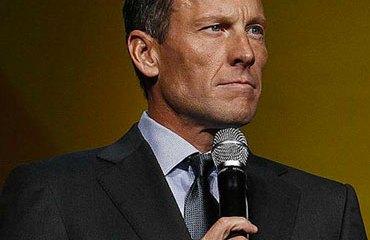 Armstrong podría perder ahora el bronce Olímpico