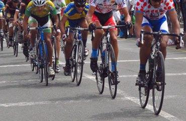 Lote Ciclístico