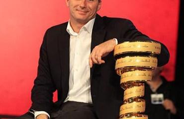 El Director del Giro de Italia dialogó en exclusiva con RMC