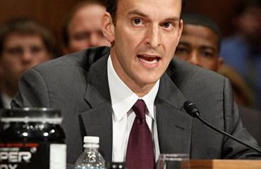 Travis Tygart, director de la USADA