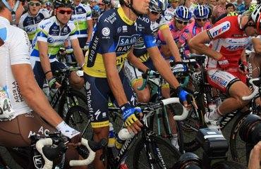 Contador también disputará el Tour de Omán