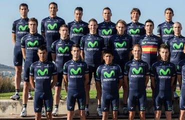 Movistar Team 2013