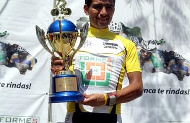 Sánchez es el nuevo campeón de la prueba