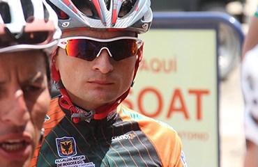 Oscar Pachón sigue 2º en la carrera caribeña