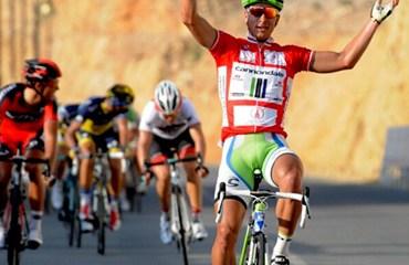 Sagan es más líder que nunca en Omán