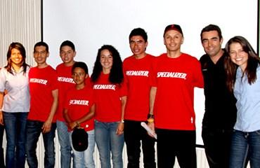 Team Specialized-Tugó 2013