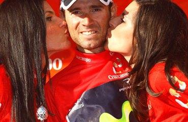 Valverde empieza con pie derecho este 2013