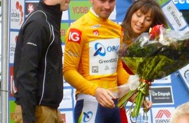 Leigh Howard triunfó en Mallorca