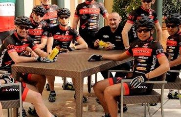 Este es el Scapin Factory Team 2013