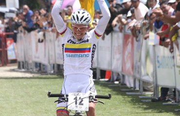 Ángelita Parra sale a repetir el título que obtuvo en Chía (2011)