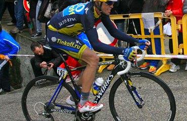 Contador ya piensa en las Ardenas