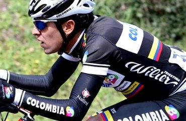 Dalivier Ospina tendrá una nueva oportunidad de mostrar las condiciones que lo llevaron a correr en Europa