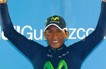 Ahora Quintana espera tener una buena temporada de Clásicas