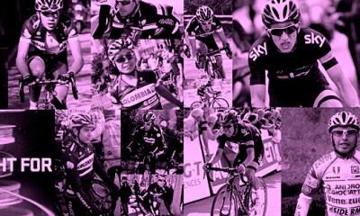 Colombia llega a este Giro de Italia con 15 guerreros que dejarán todo sobre la carretera por el bien y prestigio del ciclismo nacional